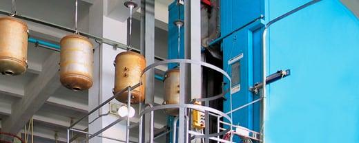 Boilerstrahlanlagen